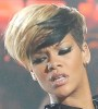 Rihanna photo as she performs on the results show of American Idol on April 7th 2010 in Los Angeles 4