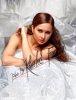 April 2010 photo shoot of egyptian actress nelly kareem 3