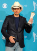 Brad Paisley at the 45th Annual Academy of Country Music Awards at the MGM Grand Garden Arena on April 18th 2010 in Las Vegas 4