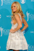 Carrie Underwood in the press room during the 45th Annual Academy of Country Music Awards at the MGM Grand Garden Arena on April 18th 2010 in Las Vegas 3