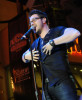 Danny Gokey picture at the 45th Annual Academy of Country Music Awards at the MGM Grand Garden Arena on April 18th 2010 in Las Vegas 8