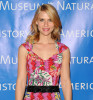 Claire Danes attends the 2010 AMNH Museum Dance at the American Museum of Natural History on April 15th 2010 in New York City 4