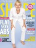 Ellen DeGeneres on the cover of the latest issue of Shape magazines of May 2010