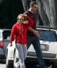 Hayden Panettiere and her boyfriend Wladimir Klitskco spotted at Melrose Avenue on April 14th 2010 in Los Angeles 4