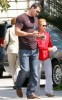 Hayden Panettiere and her boyfriend Wladimir Klitskco spotted at Melrose Avenue on April 14th 2010 in Los Angeles 5
