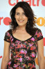 Lisa Edelstein attends Dr House promotional photocall at the Villamagna Hotel on April 15th 2010 in Madrid Spain 2