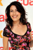Lisa Edelstein attends Dr House promotional photocall at the Villamagna Hotel on April 15th 2010 in Madrid Spain 4