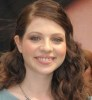 Michelle Trachtenberg at the Crest 3D White Collection launch held on April 6th 2010 in Herald Square in New York City 6