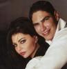 Photo shoot of Haifa Wehbe along with her husband Ahmed Abo Hashimah 2