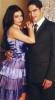 Photo shoot of Haifa Wehbe along with her husband Ahmed Abo Hashimah 8