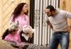 Tamer Hosny photo shoot with Mai Ezzideen 8