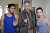 Tamer Hosny photo shoot with Mai Ezzideen 9