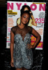Tatyana Ali attends the 11th Anniversay Celebration of Nylon Magazine at Trousdale on April 7th 2010 in West Hollywood 3