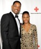 Will Smith and Jada Pinkett Smith attend the Annual Red Cross of Santa Monicas Annual Red Tie Affair at the Fairmont Miramar Hotel on April 17th 2010 in Santa Monica 6