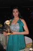 Mirhan Hussein of star academy five at the ART awards held in Cairo Egypt 2