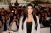 Kim Kardashian at the Optus on Bourke St on April 21st 2010 in Melbourne Australia 2