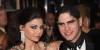 Haifa Wehbe picture with her husband Ahmed abo Hashimah face closeup
