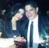 Haifa Wehbe picture with her husband Ahmed abo Hashimah 3