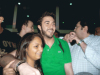 Mahmoud Shokry picture as he reaches Cairo Airport and meets with his fans 3