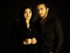 Tamer Hosny high quality poster photo shoot with Mirhan Hussein 4
