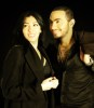 Tamer Hosny high quality poster photo shoot with Mirhan Hussein 2
