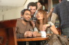 Tamer Hosni photo shoot with actress Zeina 7