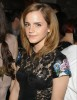 Emma Watson attends the LONDON show ROOMS New York cocktail party at Pulinos on March 25th 2010 in New York City 2
