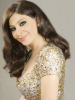 Lebanese singer Elissa latest photo shoot of May 2010 days before winning the world music award 2