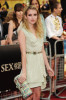 Emma Roberts attends the UK premiere of Sex And The City 2 at Odeon Leicester Square on May 27th 2010 in London England 5