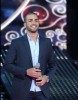 Mohamad Ramadan at the fifteenth prime on May 28th 2010 of the 7th season of staracademy