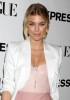 AnnaLynne McCord attends the EXPRESS 30th anniversary party held May 20th 2010 at Eyebeam in New York 1