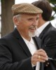 Dennis Hopper picture at the 2008 Cannes Film Festival during the Chelsea On The Rocks Photocall on May 23rd 2008 in France 2