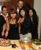 Rahma Mezher picture along with Iraqi star academy winner shada hassoun
