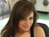 Star Academy student Zena Aftimoss from Syria