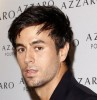 Enrique Iglesias seen on June 1st 2010 as he attends the photocall of the new perfume Azzaro at Pacha 7