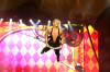 Pink performs on her all new Funhouse Summer Carnival tour at the RheinEnergie Stadion on May 29th 2010 in Cologne Germany 1