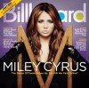 Miley Cyrus photo shoot for the cover of Billboard magazine 2