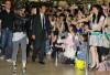 Sarah Jessica Parker arrives at Narita Airport on May 30th 2010 in Narita Japan 2