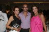 Star Academy 7th season finale celebration dinner photo of Rula Saad on June 4th 2010