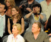 Hilary Swank attends the game 1 of the NBA Finals at the Staples Center on June 3rd 2010 in Los Angeles 4