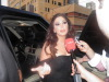Elissa picture as she attends the June 2010 event of Student Academy Awards 1