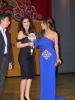 Elissa picture as she attends the June 2010 event of Student Academy Awards 6