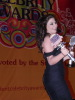 Elissa picture as she attends the June 2010 event of Student Academy Awards 3