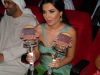 Cyrine Abdul Noor picture as she attends the June 2010 event of Student Academy Awards 5
