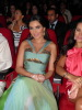 Cyrine Abdul Noor picture as she attends the June 2010 event of Student Academy Awards 7
