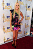 Stephanie Pratt attends the 2010 MTV Movie Awards held at the Gibson Amphitheatre on June 6th 2010 at Universal Studios in California 1
