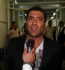 Star Academy 7 final prime after Dinner party picture of Wael Kfoury 1
