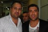 Star Academy 7 final prime after Dinner party picture of Wael Kfoury 2