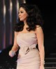 pictrure of the Star Academy 7 prime 16th finale during the performance of singer Elissa on stage 1