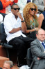 Beyonce Knowles and Jay Z spotted on June 6th 2010 at the Roland Garros 2010 French Open Tennis Tournament in Paris 3